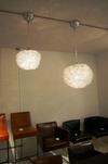 Hanabi Pendant light